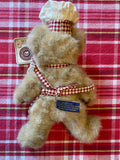 Boyds Bears - Cookie Bearchild
