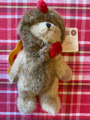 Boyds Bears - Thomas B. Turkeybear