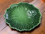 Steubenville Pottery - Woodfield Dinner Plate (Cup Ring)- Tropic