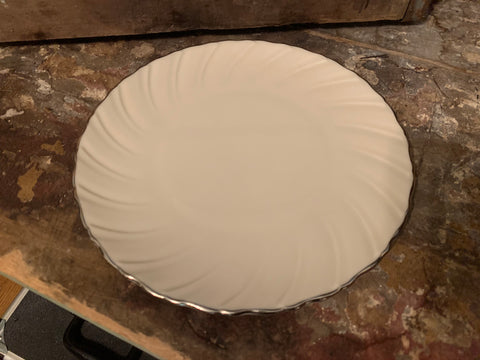 Lenox Weatherly Bread & Butter Plate