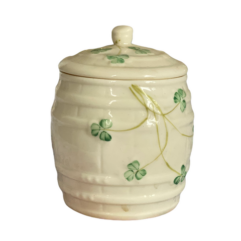 Belleek Barrel
