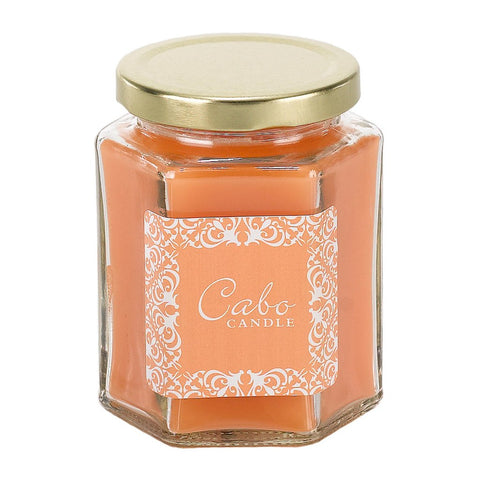 Cabo Candle - Peach Orchard