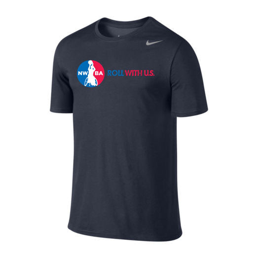 Nike Men's Athletic Cut Tee