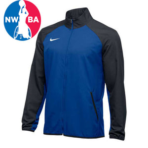 Official NWBA Gameday Dri-Fit Light Jacket