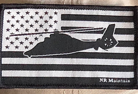 NR Maintain Flag Patch
