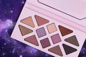 IT'S HERE! THE AMETHYST CRYSTAL GEMSTONE PALETTE