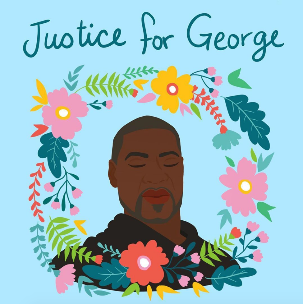 How to Support George Floyd & The Black Lives Matter Movement