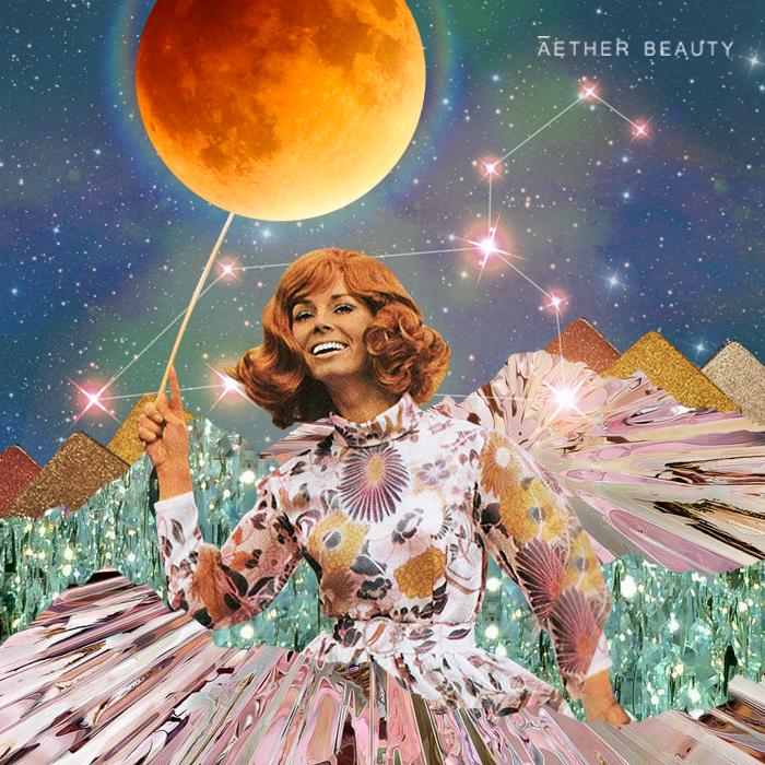 ĀETHER BEAUTY TURNS 2!