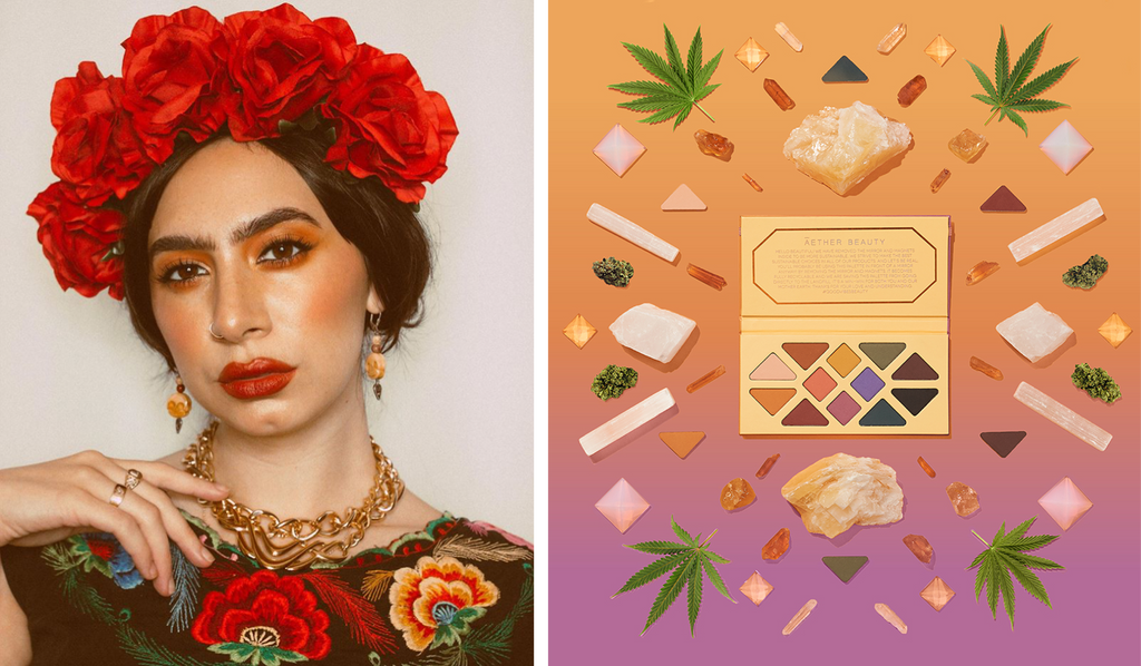 frida-kahlo-halloween-makeup-look