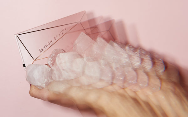 Aether-beauty-rose-quartz-palette