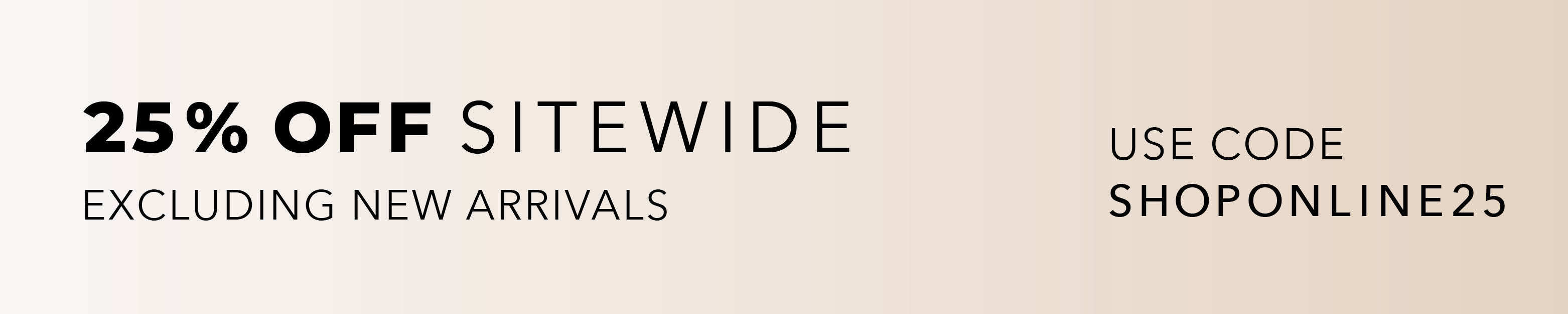 Shop KDB Sitewide Sale