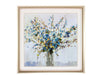Wild Flowers Framed Art