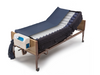 Low-Air-Loss Pressure Mattress System