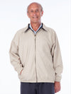 Men's windbreaker, microfiber