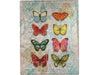 Butterflies Lightweight Throw