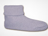 non-skid slipper sock