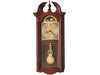Fenwick, Howard Miller Chiming Wall Clock