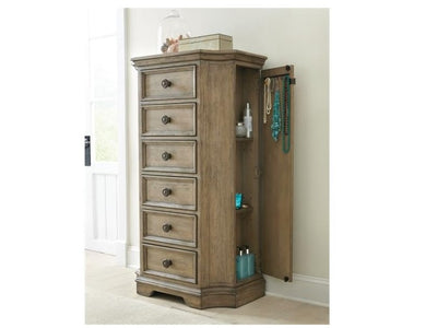 Corinne Narrow Dresser