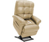 infinite position power lift chair recliner
