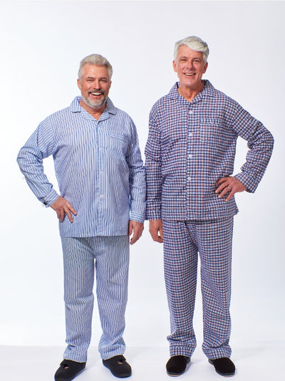 Men's Lightweight Pajama Outfit
