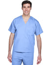 scrubs shirt, scrubs top, healthcare clothing