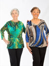 Sequin Tops- Wrinkle Resistant!
