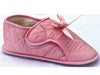 Women's velcro edema slipper