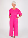 Women's Culotte Jumpsuits