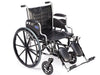 Invacare Customizable Manual Wheelchair