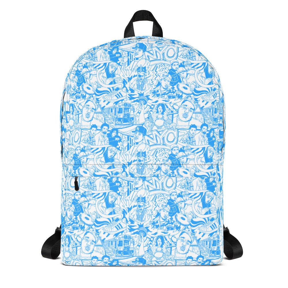 East Coast Backpack
