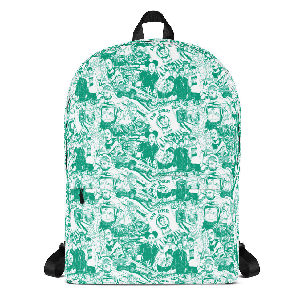 West Coast Backpack