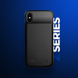 Z Series iPhone Battery Case