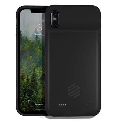 new product 4d17e a778c iPhone XS Max Battery Charging Case