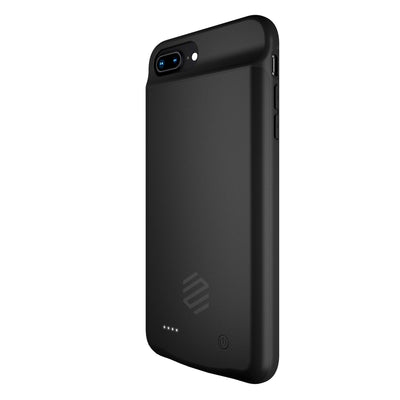 new arrival 47664 015df iPhone 8 plus Battery Charging Case