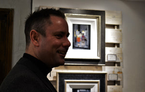 Leigh Lambert Gallery 1st Birthday Party