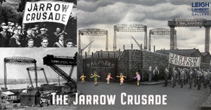 The Jarrow Crusade