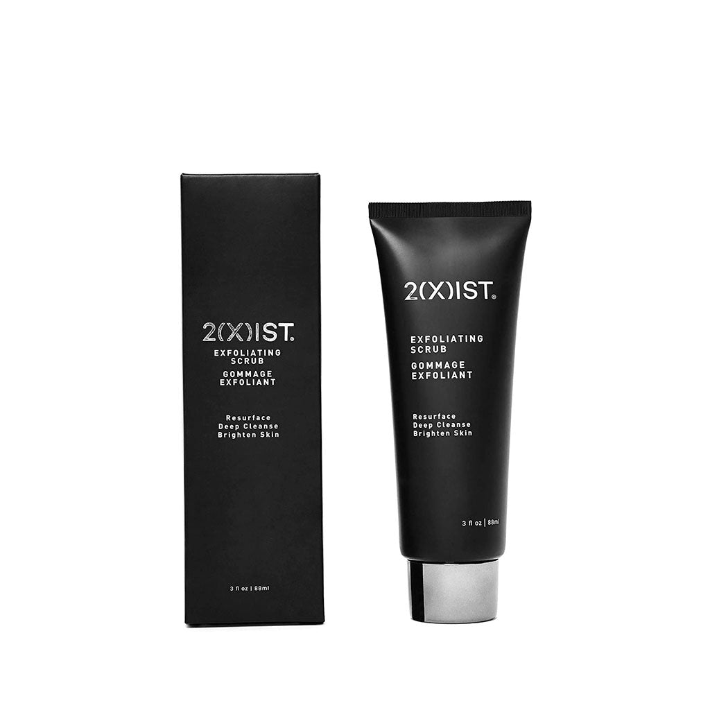 2(X)IST Charcoal Exfoliating Scrub 88ml