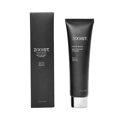 2(X)IST Charcoal Face Wash 147ml