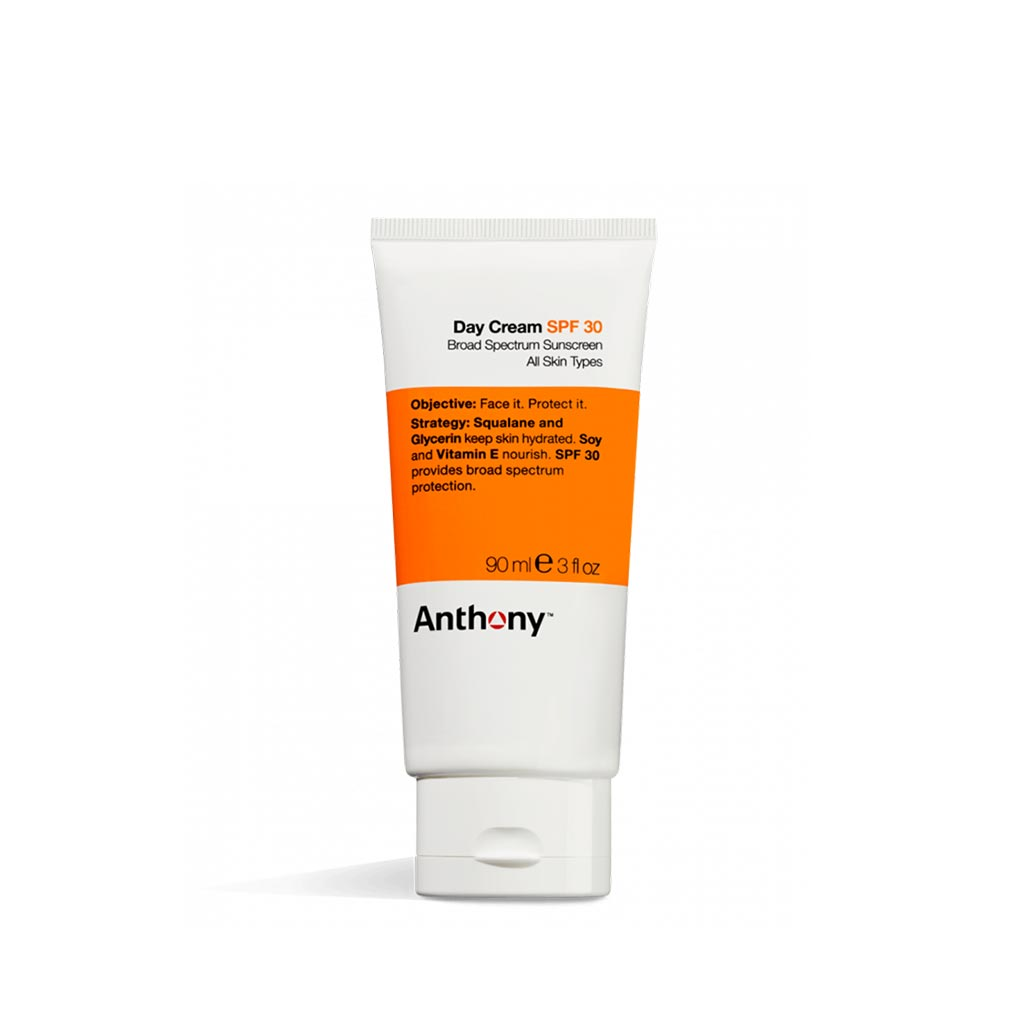 Anthony Day Cream SPF 30 Daily Moisturizing Sunscreen