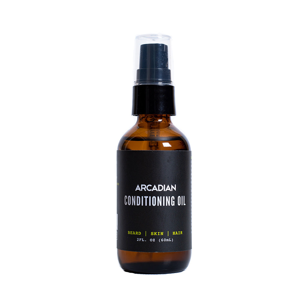 Arcadian Conditioning Oil All-Purpose Oil