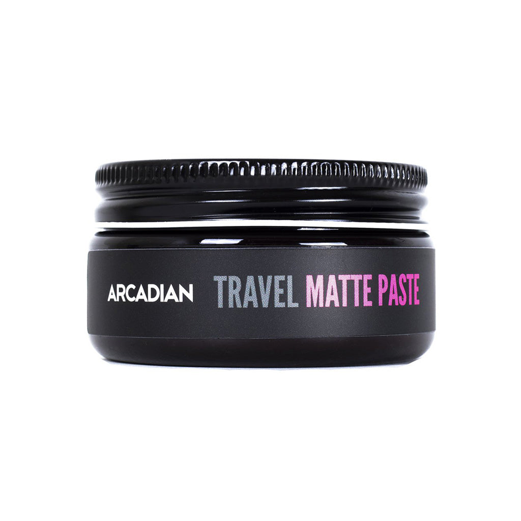 Arcadian Travel Hair Styling Matte Paste