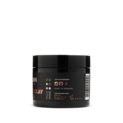 Hair Styling Matte Clay