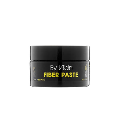By Vilain Fiber Paste Travel Size Hair Styling Wax