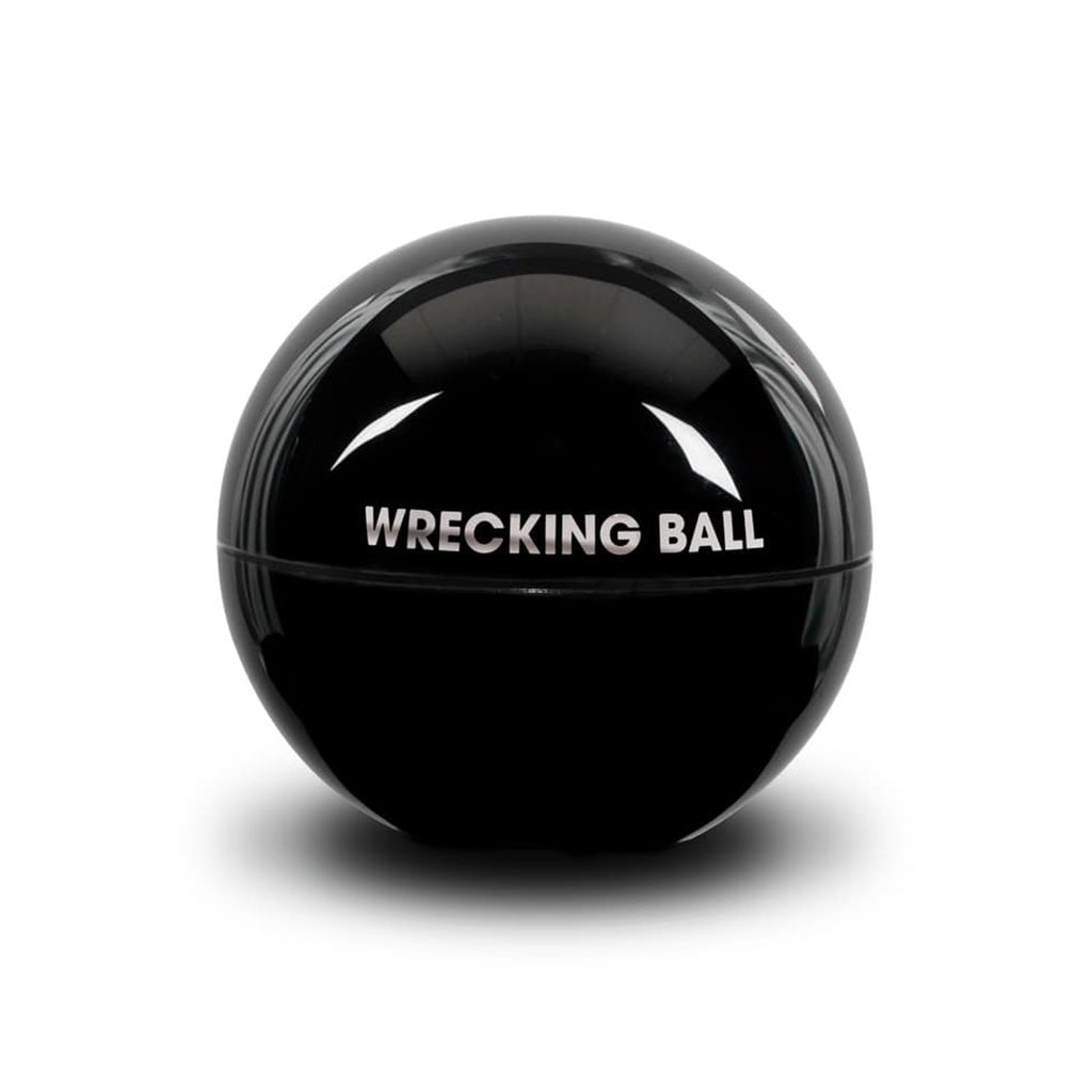Limited Edition - Wrecking Ball