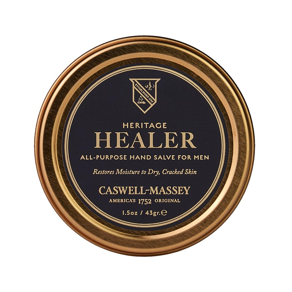 Heritage Healer Hand Salve for Men