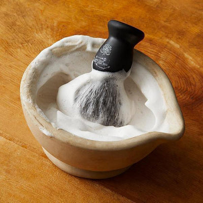 Caswell-Massey Premium Shaving Soap In Bowl