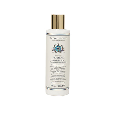 Caswell-Massey Centuries Verbena Creme Lotion