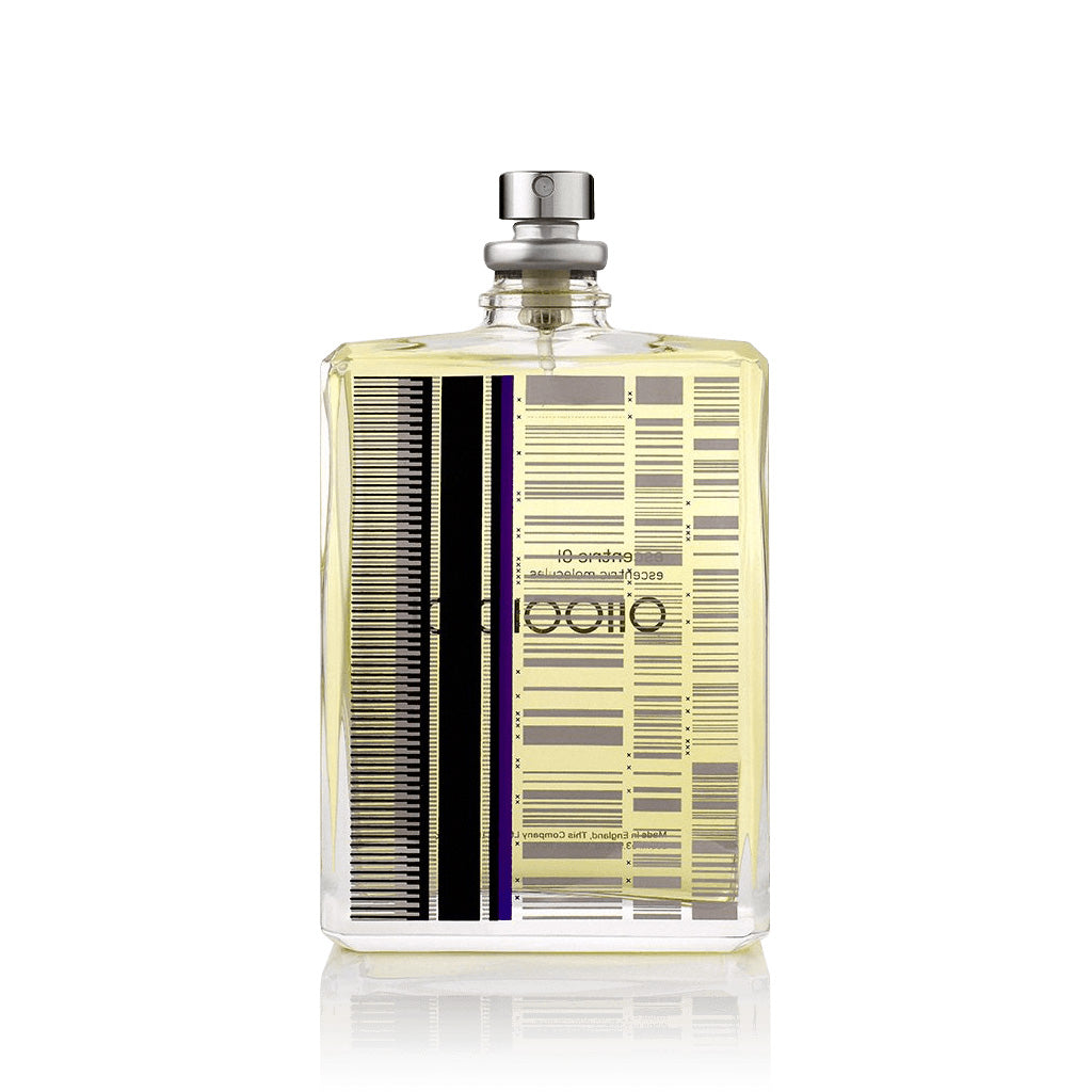 Escentric Molecules Escentric 01 Eau De Toilette 100ml