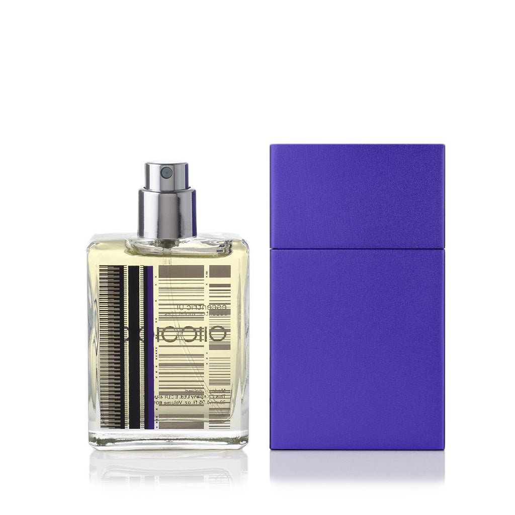 Escentric 01 - Portable Eau de Toilette 30ml