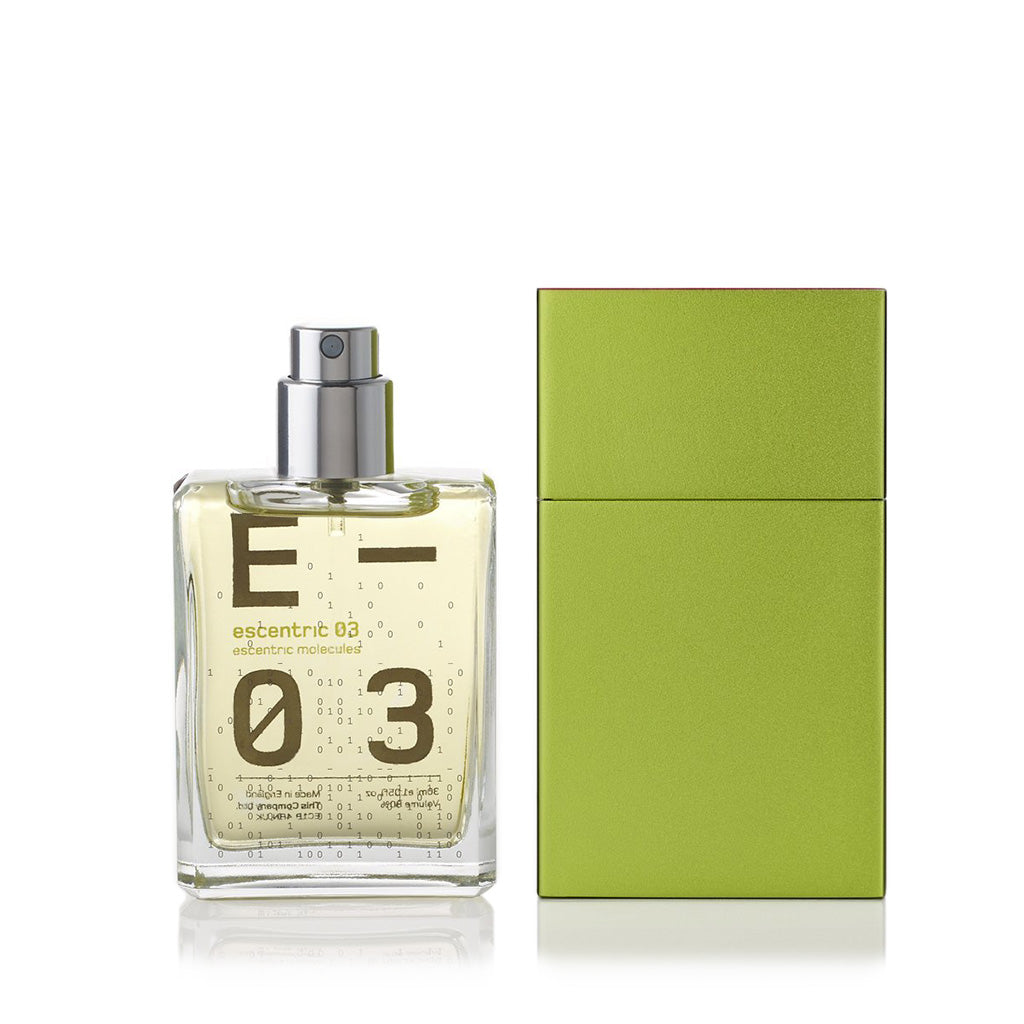 Escentric Molecules Escentric 03 Portable Eau De Toilette 30ml